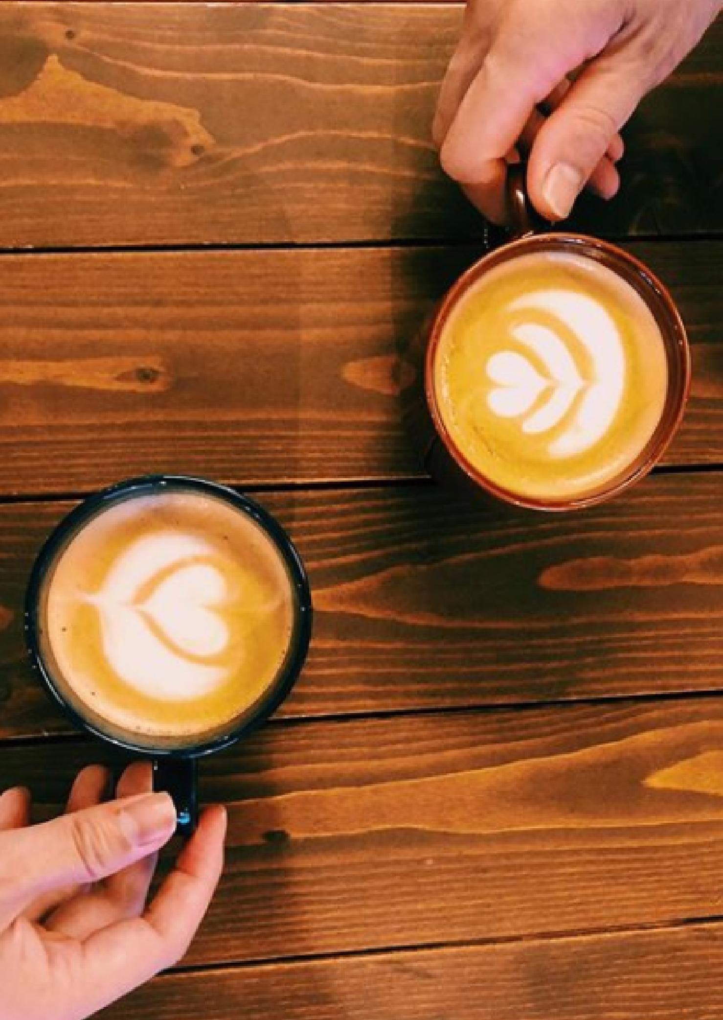 THE COFFEEのビジョン