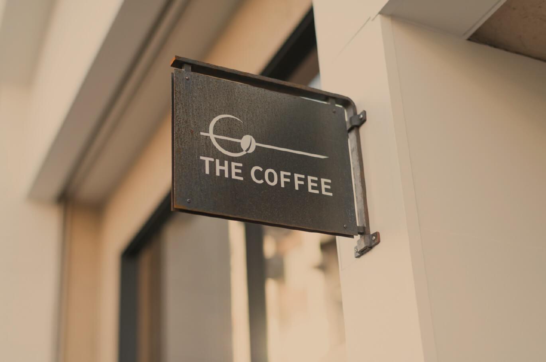 THE COFFEE Kisarazu(ザ コーヒー木更津)