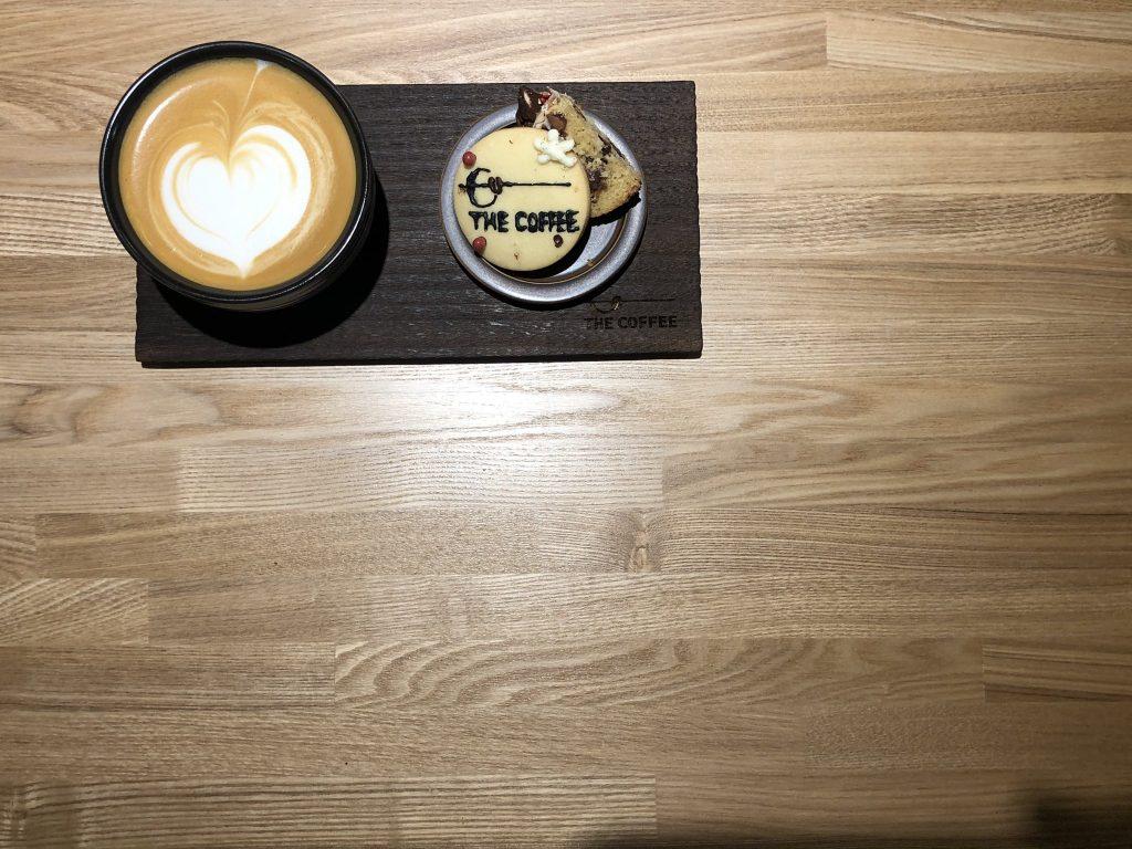 THE COFFEE木更津 年末年始の営業について