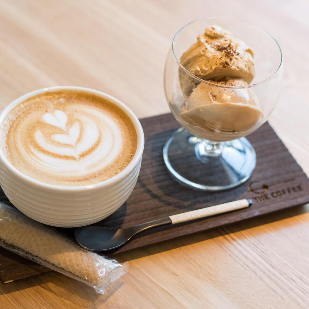 THE COFFEE Kisarazu(木更津)