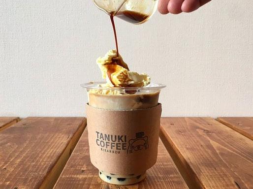 スペシャルティを「身近に」。TANUKI COFFEE立ち上げ・運営