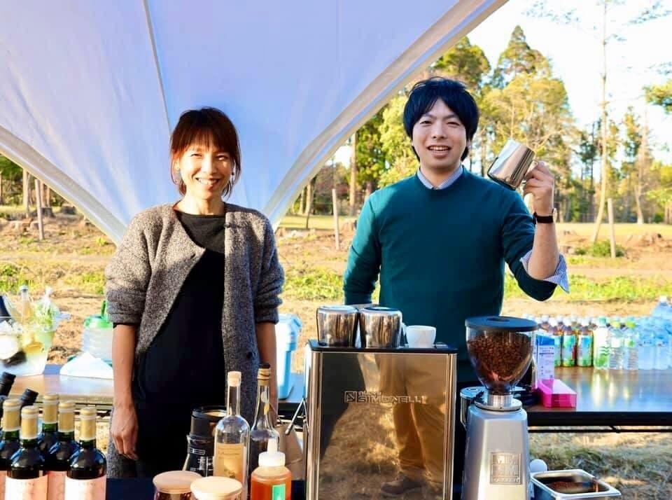 THE COFFEE Kisarazu(ザ コーヒー木更津)【5/12-5/31】時短要請に伴う営業時間短縮のお知らせ