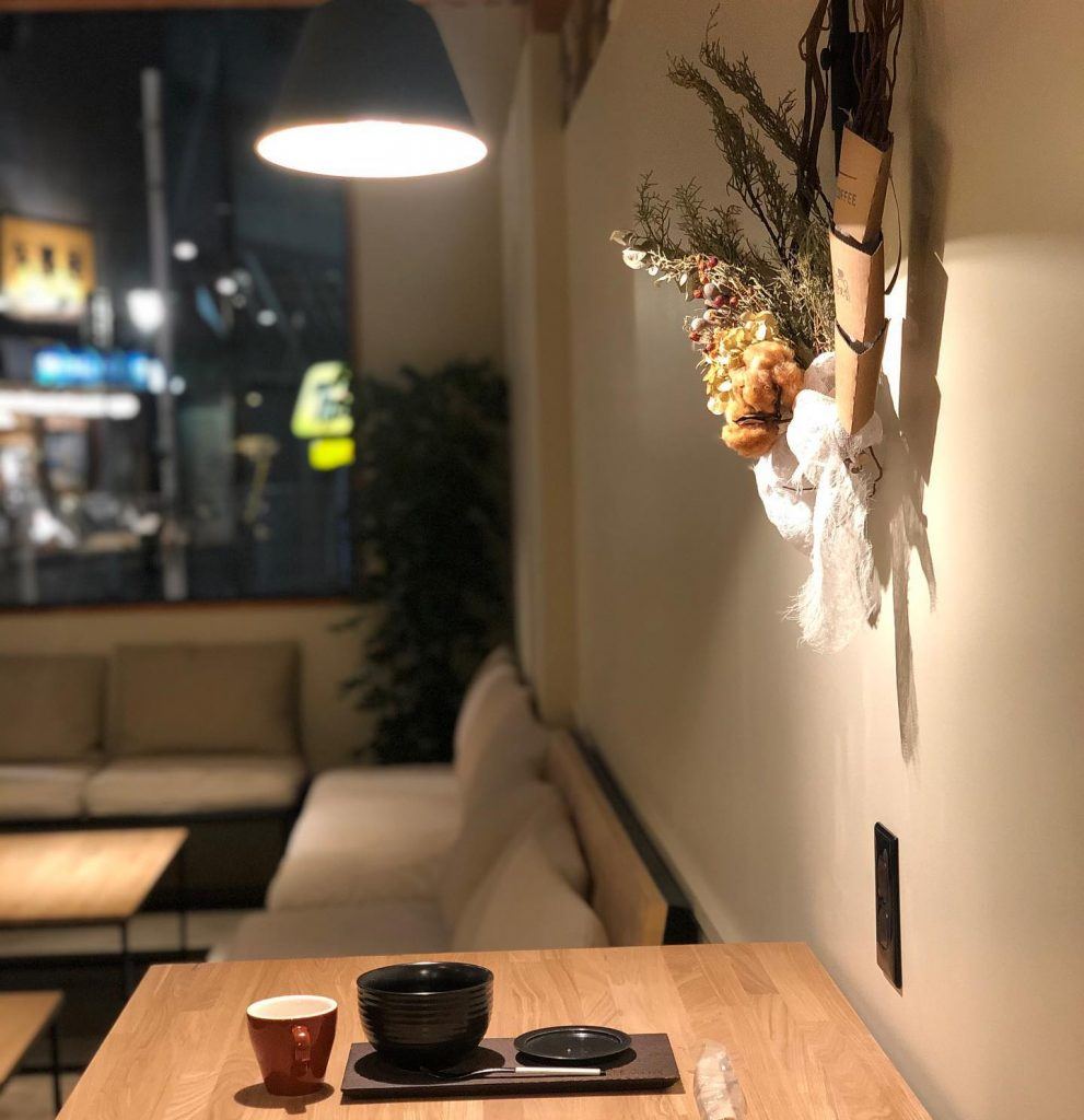 THE COFFEEをもっと気軽に楽しめる会員制度