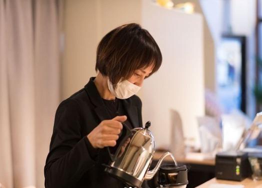1杯のコーヒーを、モノとしてだけではなく体験価値へ