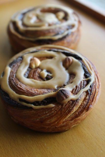 カステットさん<木更津市ほたる野にあるパン屋さん>でもTHE COFFEEが楽しめます